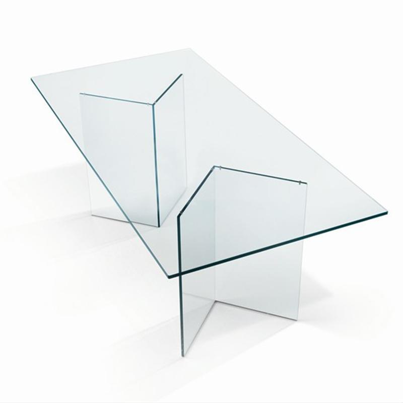 Mesa de Cristal Las Piramides 05